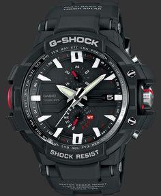 G-SHOCK - Watches - Premium