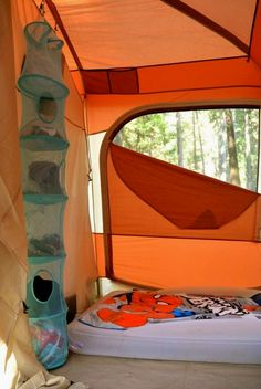 Camping hacks. When it comes to camping in the open air, just like anything else, there are always some great ideas and camping hacks which will make the trip a little easier, if not also down right more fun.