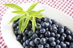 A new University of Michigan Cardiovascular Center study suggests that blueberries may help reduce belly fat and risk factors for cardiovascular disease and metabolic syndrome