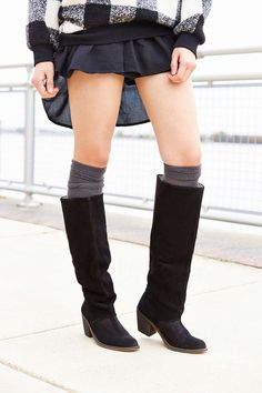 Ivylee Copenhagen Nelly Tall Boot - Urban Outfitters