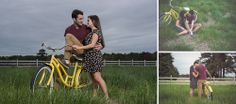 Tessa & Isaac – Engagement Photographer – Goldsboro NC | Will Greene Photography