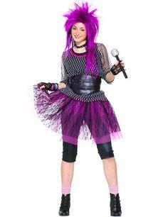 80er Disco Damenkostüm schwarz-pink, aus unserer Kategorie 80er Jahre Kostüme. Diese 80s Popsängerin beweist stets Mut zu extravaganten Farben. Das hat sich bezahlt gemacht: Sie steht jeden Tag auf der Bühne und gibt ein Konzert nach dem anderen! Ein tolles Damenkostüm für Fasching und 80er Jahre Partys. #Karnevalskostüm