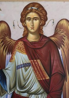 King In The North, Byzantine Icons, Orthodox Icons, Ikon, Spirituality, Angeles, Fictional Characters, Sacred Art, Angels