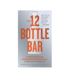 11 Books for the Beginner Cocktail Enthusiast via @MyDomaine