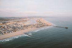 #newportbeach #oc #aerial #california