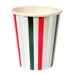 Christmas Cups  Party Cups  Christmas Party  Red Green