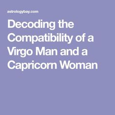 How does virgo man act when he likes you