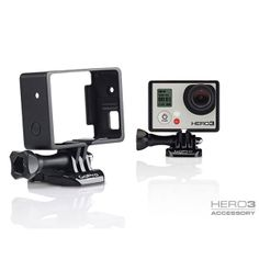 GoPro HERO 3 The Frame