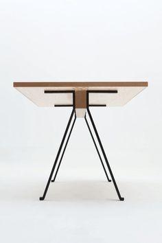 Ateliers Antoine Daniel - Table