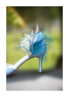 Besten Die 8 SchuhclipsLila Hochzeitsschuhe Bilder Von 5Rq34cALj