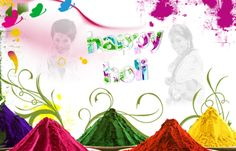 15 Colorful Holi 2017 Wallpapers Free Download - Educational
