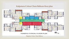 #Kalpatarucolourchem Baklum Thane  projects detail video
