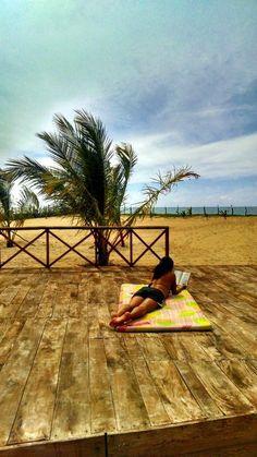 Whiskey Bay Surf Resort | Sri Lanka | Like the sound of this place...
