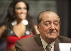 MAX SPORTS: BOB ARUM: ARUM CELEBRATES HIS 2,000TH BOXING PROMO...