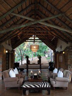 Leopard Hills Lodge - Sabi Sand - South Africa