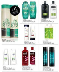 Preferidos das leitoras: produtos para cabelos cacheados!