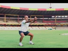 www.mdhil.com - Warm up routine for cricket players, get fit with these exercises. #cricket #exercise