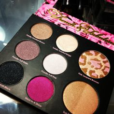 Too Faced makeup sale on Hautelook right now!! I just bough this ...