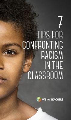 Racism-pin