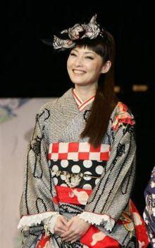 常盤貴子 Takako Tokiwa Japanese Actress