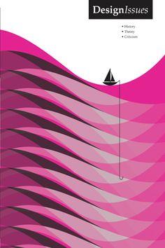 Cover Art by  Diego Giovanni Bermúdez Aguirre - Design Issues 28; see http://diegogiovannibermudezaguirre.blogspot.com.au/2011/09/yo-pienso-yo-diseno.html