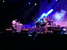 Penang Island JAZZ festivalめっちゃ盛り上がったー!!素晴らしい環境で大団円にて終了!!ハチャメチャ楽しかったー!!素晴らしい空間でした!!とぅるまかし!!アフターセッションも参加!!燃えました!!さんくす!