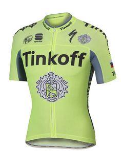 Tinkoff Saxo 2016 kit