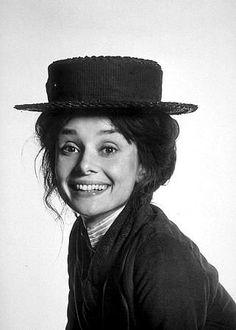 "Audrey Hepburn ""My Fair Lady"" 1964 Warner"