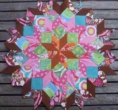 Cabbage Quilts: Paper Piecing Preparation how to!