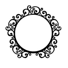 Cricut Monogram, Cricut Vinyl, Craft Patterns, Jewelry Patterns, Damask Stencil, Stencils, Cnc Cutting Design, Eid Crafts, Boarders And Frames