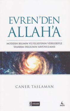 Evrenden Allah'a- Kitabı ücretsiz PDF olarak indirebilirsiniz...