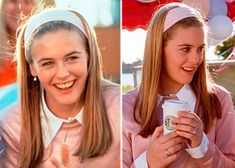 14 Iconic Clueless Hairstyles- Cosmopolitan.com