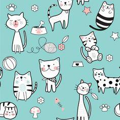 Más de un millón de vectores gratis, PSD, fotos e iconos gratis. Todos los recursos gratuitos exclusivos que necesitas para tus proyectos Gato Doodle, Doodle Art, Doodles Bonitos, Cat Whisperer, F2 Savannah Cat, Cute Doodles, Cat Wallpaper, Cat Drawing, Drawing Sketches