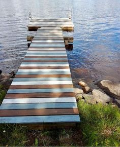 Pond, Terrace, Chill, Stairs, Florida, Woodworking, Cottage, Cabin, Beach