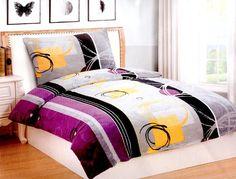 TP Hřejivé povlečení 140×200 70×90 (Fialové obrazce) Mikroflanel Pohodlné TP Hřejivé povlečení 140×200 70×90 (Fialové obrazce) Mikroflanel levně.Dvoudílná sada z mikroflanelu. Pro více informací a detailní popis tohoto povlečení přejděte na stránky obchodu. 695 Kč … Comforters, Bedding, Blanket, Home, Creature Comforts, Quilts, Bed Linens, Ad Home, Blankets