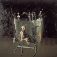 Håkon Gullvåg - Art Hakone, Contemporary, Painting, Artists, Painting Art, Kunst, Paintings, Painted Canvas, Drawings