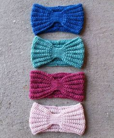 Crochet For Children: Everly Head Wrap - Free Pattern