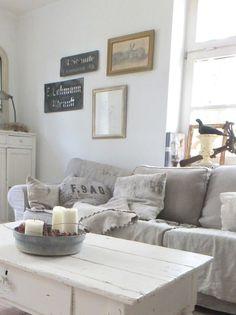 einrichten und wohnen tische herbst prinzessin wohnzimmer antiquitatenladen eingangsbereich bank wohnraume home deko