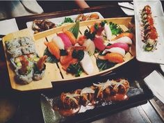 Sushi *-*