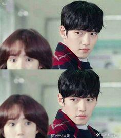 Ji chang wook in healer K Drama, Drama Fever, Asian Actors, Korean Actors, Korean Dramas, 2ne1, Btob, Healer Kdrama, Kim Moon