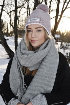 Swedish Design, Winter Hats, How To Make, Fashion, Moda, La Mode, Fasion, Fashion Models, Trendy Fashion