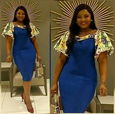 Latest amazing ankara styles to rock your weekend.The newest 2019 stylish ankara styles are here for you to rock for that special event.just scroll below and African Fashion Ankara, African Fashion Designers, Latest African Fashion Dresses, African Print Dresses, African Print Fashion, Africa Fashion, African Dress, African Attire, African Wear