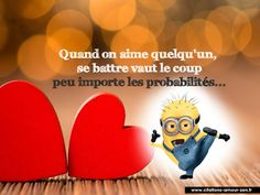 Minions Minions Love, Minions Minions, Citation Minion, New Years Eve Party, Best Quotes, Lily, Positivity, Messages, Humor