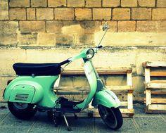 Prettiness: Luscious pastel colours