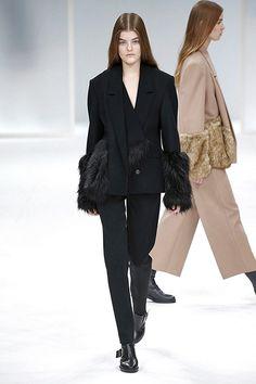 Paris Fashion Week: Chalayan