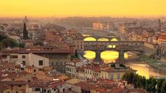florence italy -my favorite place ever.  I will live there, some day.