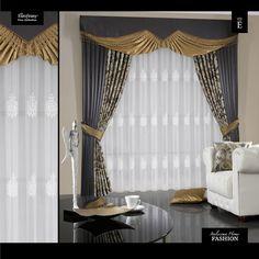 Italissima Home Fashion - Eurofirany - Dekoracje okien - Eurofirany