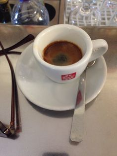 #coffee #testaccio