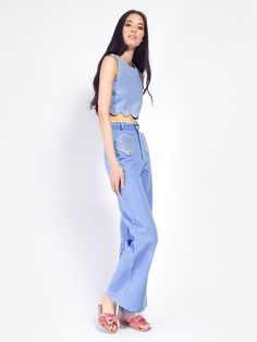 Shell Jeans