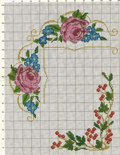 6afdb5cad03a8ff0e2c07bcec29027e9--cross-stitch-flowers-flower-patterns.jpg (736×951)